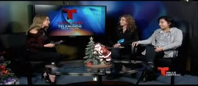 united way of kern county on telemundo bakersfield