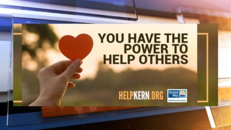 United Way of Kern County to start month-long meal distribution project