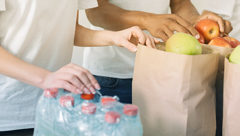 7 Ways to Help People Who are Food Insecure