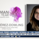 Mari Perez-Dowling named Woman of the Year for Assembly District 32